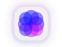 Ultra Violet App Icon
