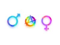 The Three Genders