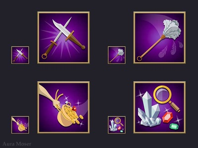 Dribbble Research Icons 02 games illustrator photoshop vectorart illustration vector illustration vector icon