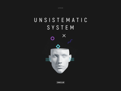 unsistematic system