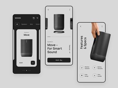 Sonos Store – app