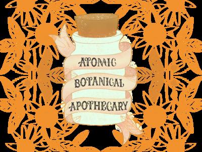 Atomic Botanical Apothecary