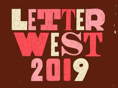 Letterwest 2019