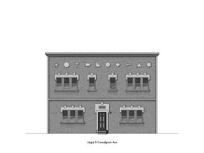1949 S Canalport Ave