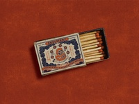 A Box of Matches: Windy City Daruma