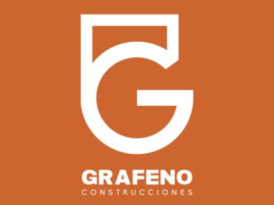 Grafeno Construcciones, Logo.