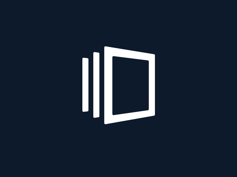 Instapage logo sign   branding prem cholewa