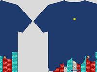 Gorillas Shirt