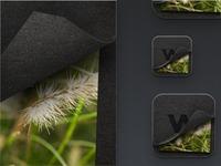 wantful iOS icons
