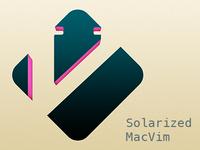 MacVim Solarized