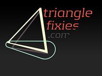 trianglefixies.com original logo