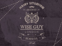 Wise Guy London