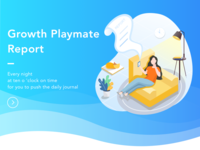 Growth Playmate Report