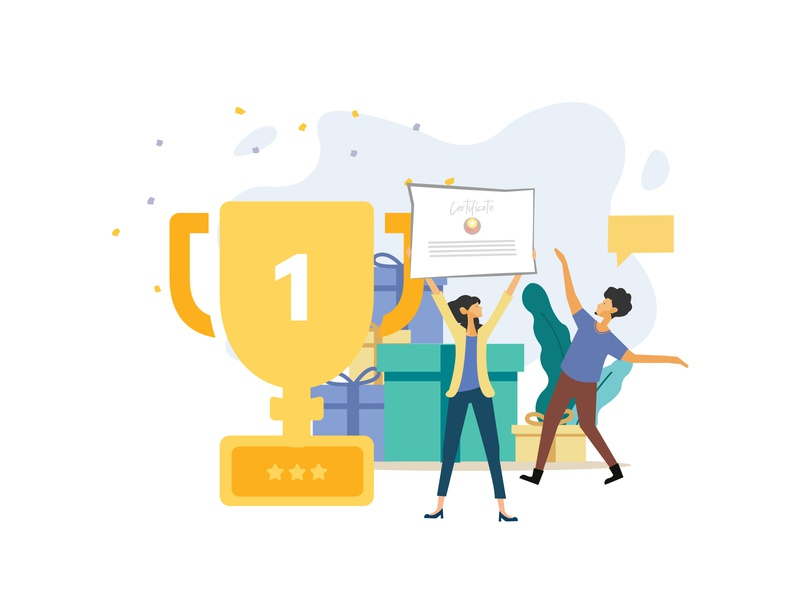 Rewards Recognition
