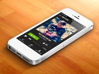 Player Mobile