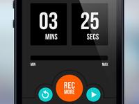 Record iOS