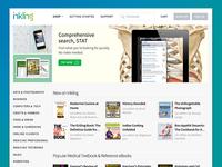 Inkling Homepage