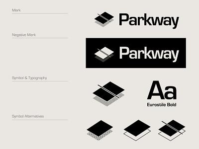 Parkway virginia logo designer logo mark symbols trade mark mark typography vector screen print screenprint screen printing logodesign logo design printshop logo printshop print trademark symbol logos logo