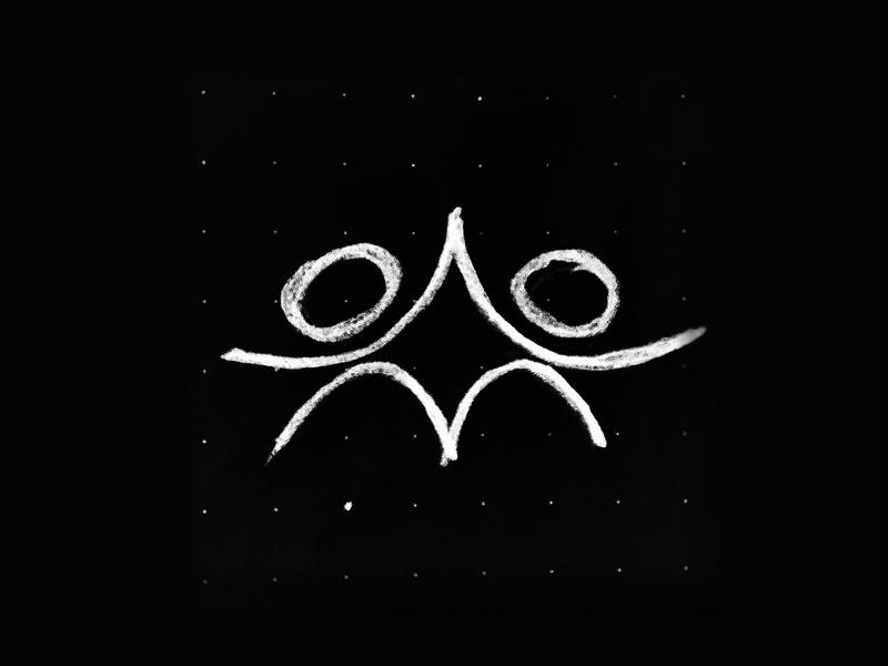 Give Me Five people line art logo logo line art simple black mark sketch logo logo line line art lineart lines symbol givemefive five logo sketching logo sketches logo sketch sketchbook sketching sketch