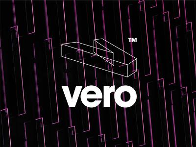 Vero 2.0 startup logo startup management brand identity brand design branding finance logo finance trade mark trademark mark lettermark logo lettermarklogo letter mark logos letter mark logo letter mark lettermark logo design logodesign logo