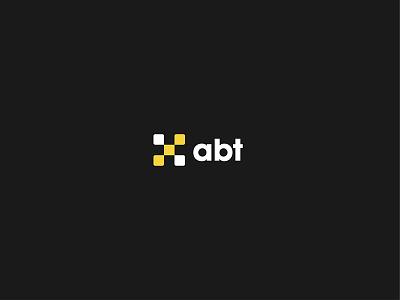 ABT–Amsterdam Business Taxi amsterdam symbol logotype marks dribbble logos brand logodesign logo design graphic graphicdesign