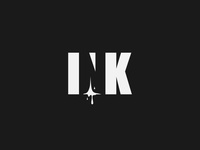 INK Logo Design