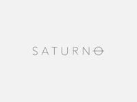 SATURNO Logotype