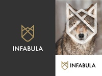 INFABULA Logo Proposal