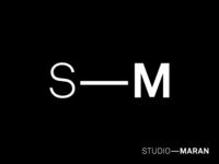 studio—maran logo