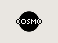 3rd logo for COSMO
