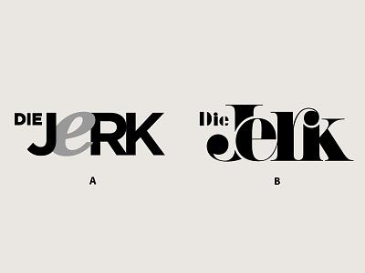 Die Jerk | Logotype poll typography logoinspiration wordmark logo word logo typemark logotype design logotipo logotypes word mark wordmarks wordmark logos marks logotype logodesign logo dribbble graphicdesign design graphic