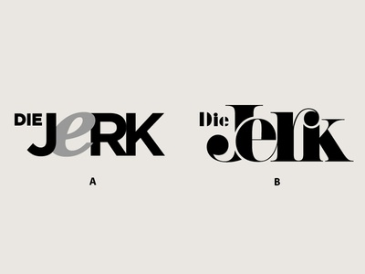 Die Jerk | Logotype poll typography logoinspiration wordmark logo word logo typemark logotype design logotipo logotypes word mark wordmarks wordmark logos marks logotype logodesign logo dribbble graphicdesign design graphic