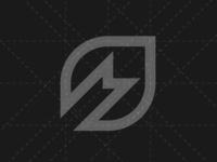 Mwoods Logo grids