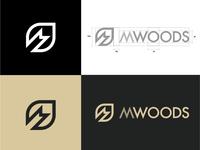 MWoods Logo
