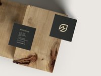 Business Card MWoods