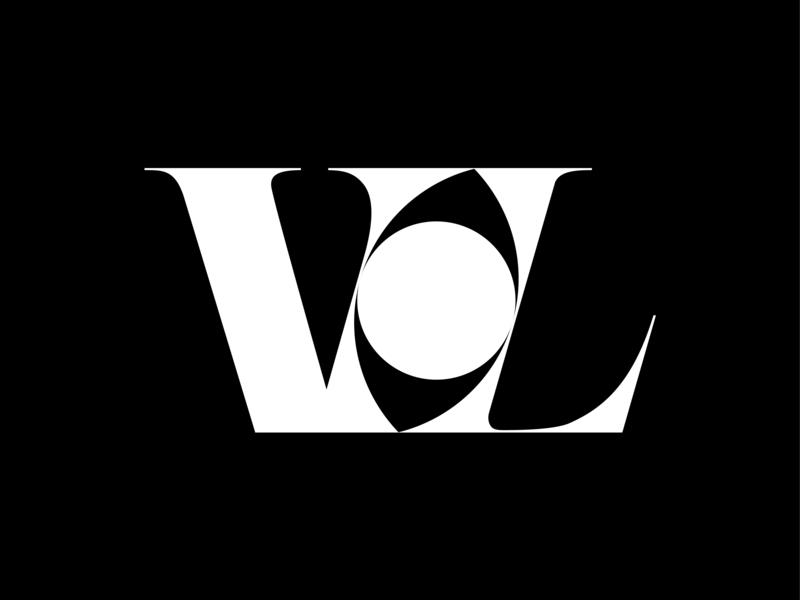 Villa Li Symbol photographer lettermark logo alphabet logo negative-space negative space logo negative space negative eye catching eye eye logo symbolicons mark icon symbol symbol branding web perfect mark symbol symbol designer symbol design symbol icon symbol mark
