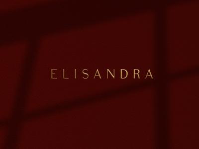 ELISANDRA Logotype