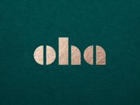 O'Halloran Avenue branding
