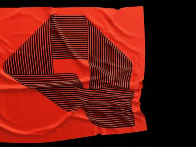 Letter Q Flag Application