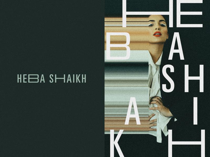 Heba Shaikh visual visual design typography branding agency brand identity brandidentity brand design branding design branding logotype designer logotype design type fashion design fashion brand fashion logotypedesign logodesign logotypes logotype logotipo