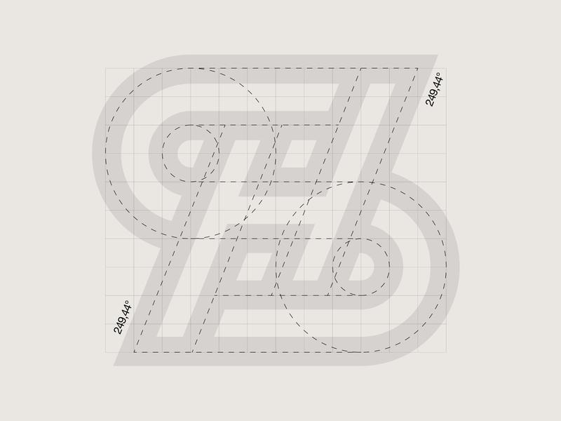 HS Grid grid mark mark lettermarkexploration letter mark monogram letter mark logos letter mark lettermark marks vector brand logos branding logo logodesign graphicdesign grids grid layout grid design grid grid logo