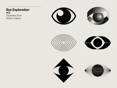 Eye Exploration Pt.2