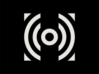 H Lettermark