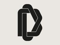 Lettermark D Infinite