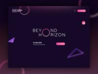 Shopware Community Day 2018 - Beyond Horizon