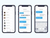 Messaging App