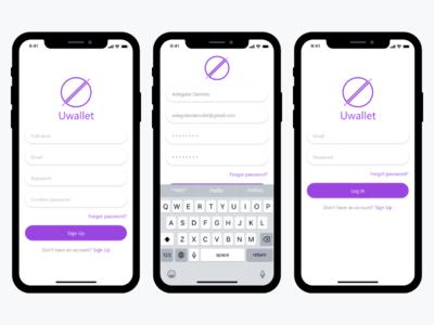 Crypto Exchange App