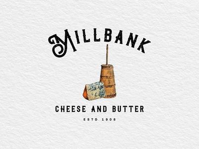 Millbank logo concept