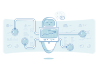 The Big Data Processing Bot