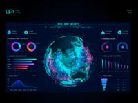 Intelligent security visualization